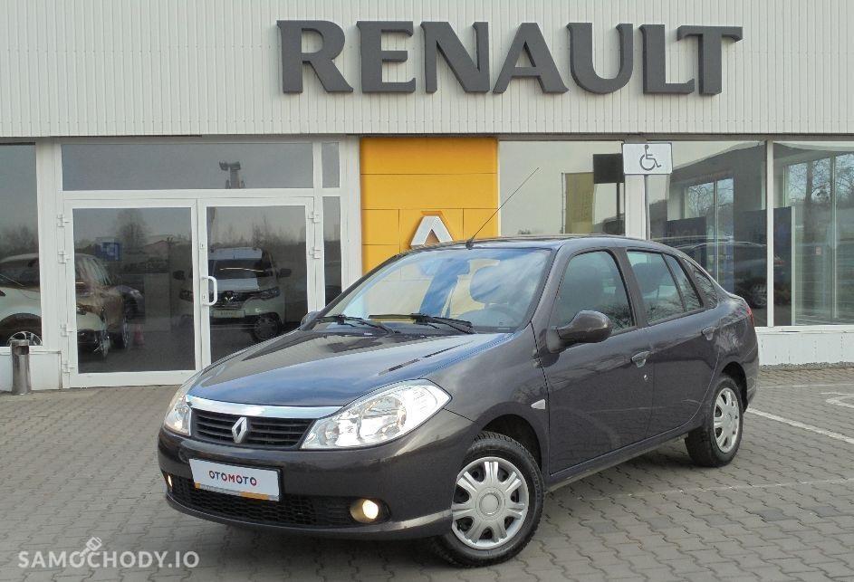 Renault Thalia CD Klima serwisowany w ASO 1