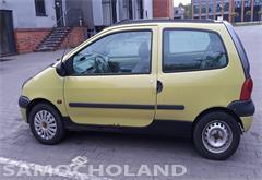 renault twingo Renault Twingo I (1993-2007) Renault Twingo - Elektryka, *Szklany Szyberdach*