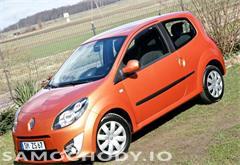 renault twingo Renault Twingo II (2007-2014) klimatyzacja manualna, 76 KM , silnik 1.1