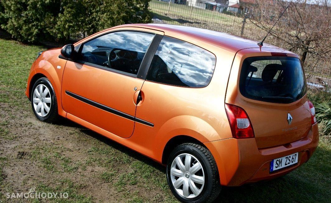 Renault Twingo II (2007-2014) klimatyzacja manualna, 76 KM , silnik 1.1 2