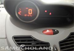 renault Renault Twingo II (2007-2014) Renault Twingo 2009r 87000km