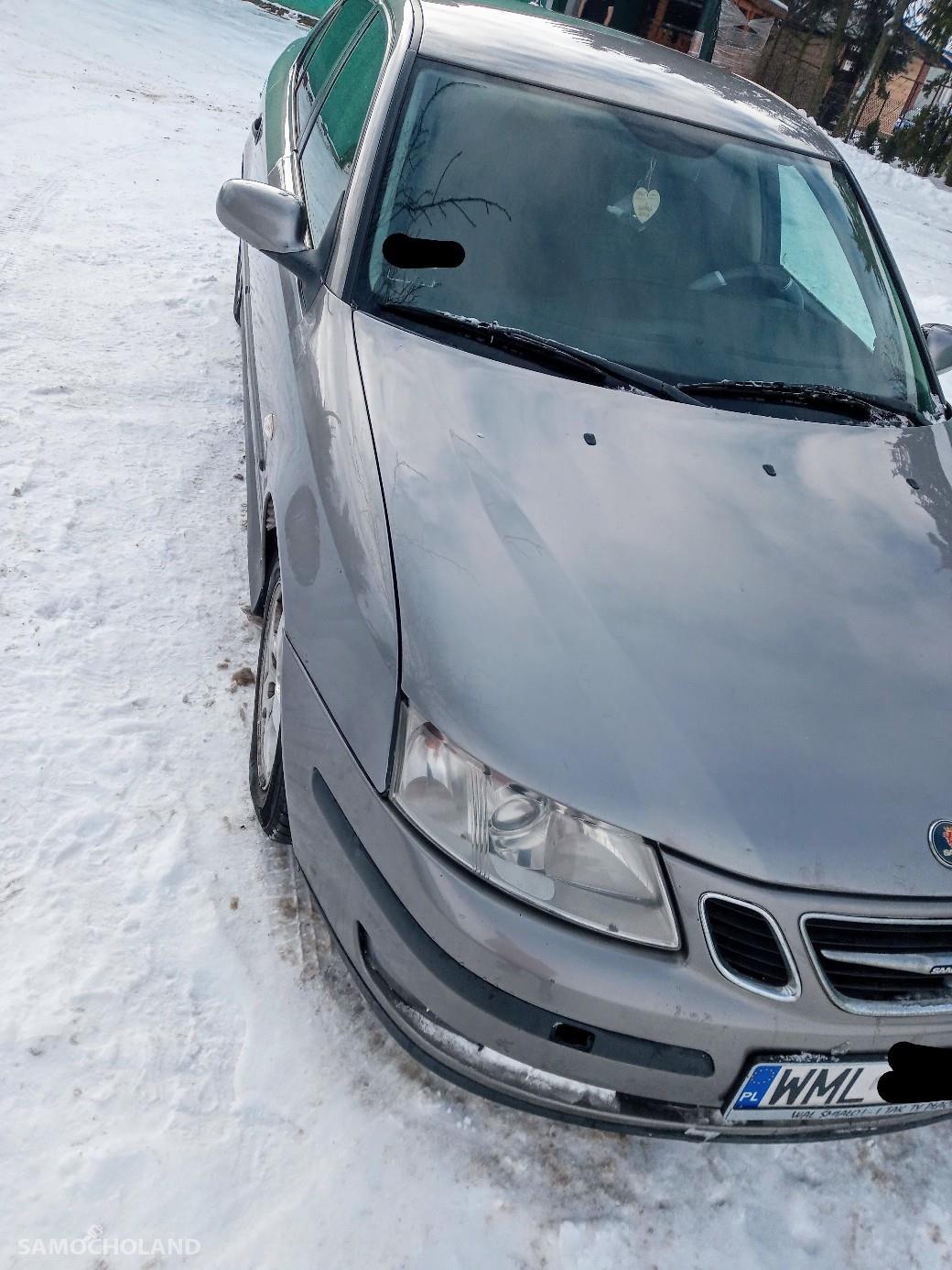 Saab 9-3 II (2003-) Saab 9-3 2004r OKAZJA TANIO!!! 7