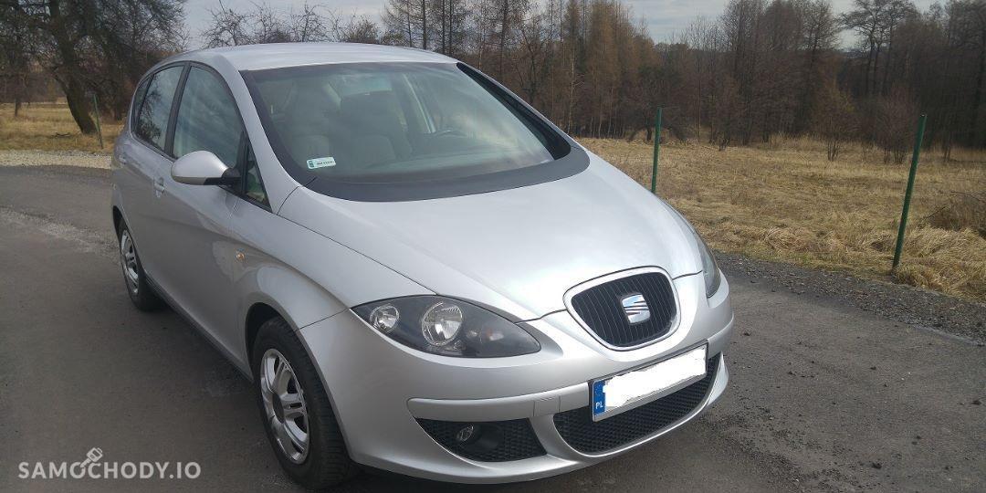 Seat Altea 1.9 TDI 105KM garażowany 2