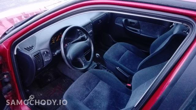 Seat Cordoba I (1993-1999)  1