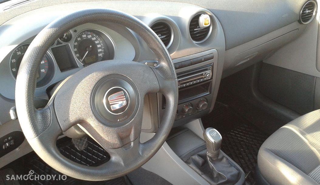 Seat Cordoba II (2002-2010) 1.4 benz, II właściciel, udokumentowany przebieg, parctronic 4