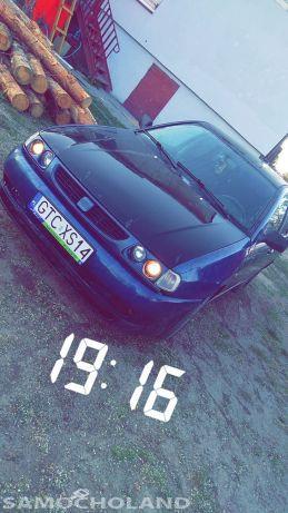 Seat Ibiza II (1993-1999) Witam mam na sprzedaż SEATa ibize  więcej informacji proszę pisać  1