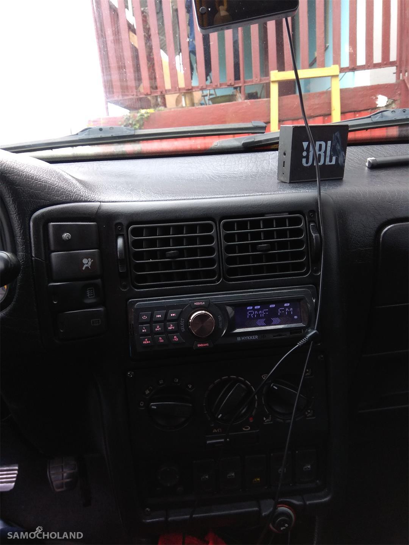 Seat Ibiza II (1993-1999) Witam mam na sprzedaż SEATa ibize  więcej informacji proszę pisać  2