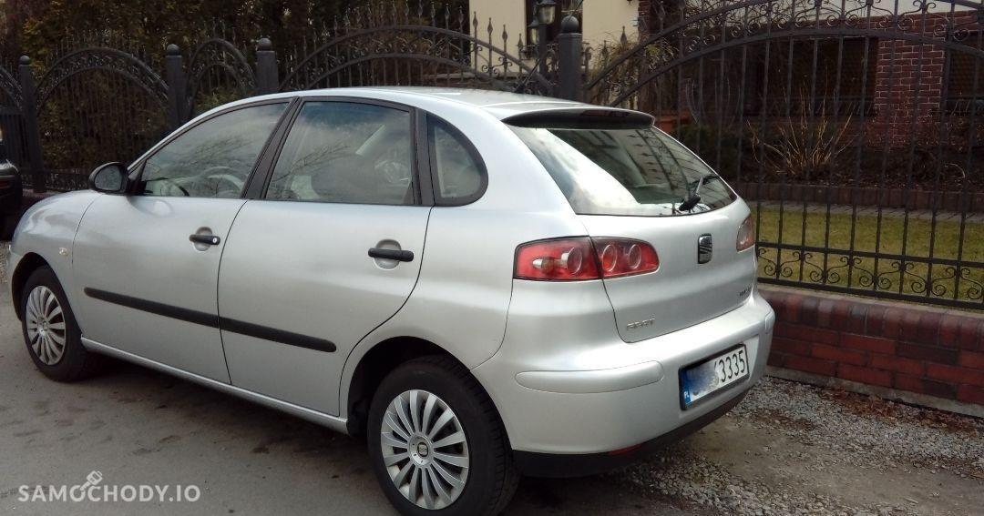 Seat Ibiza III (2002-2008) 1.9TDi 101KM Klima, bez wkładu finansowego 2