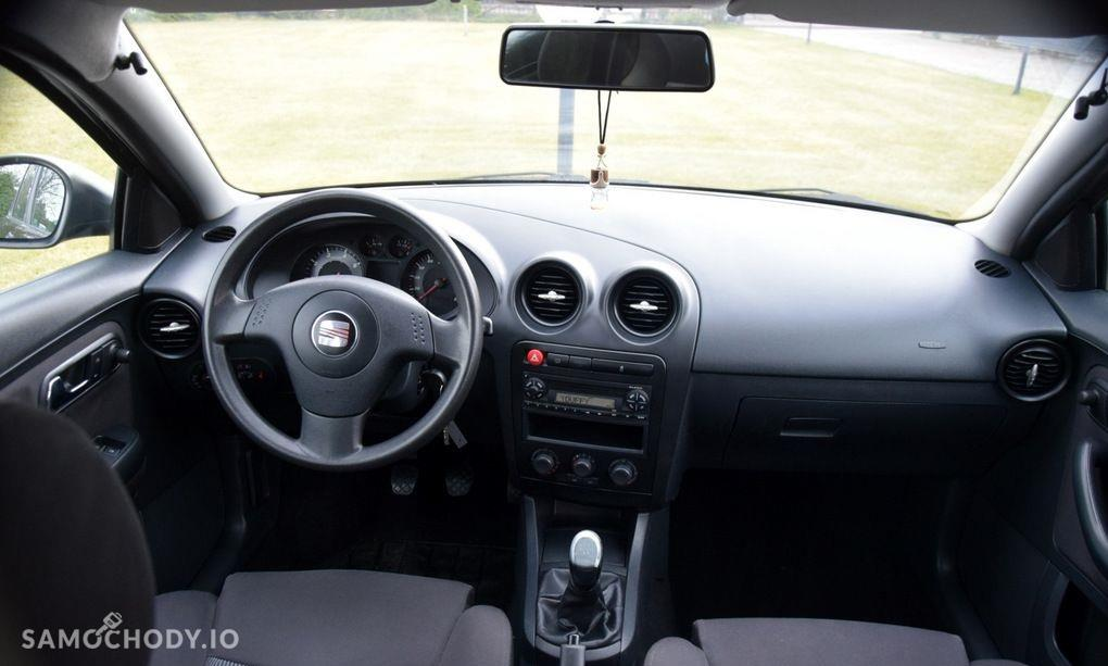 Seat Ibiza III (2002-2008) Benzyna , alufelgi, 155 000 km  4