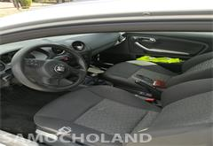 z miasta białystok Seat Ibiza III (2002-2008) Seat ibiza 2008 1.4 Tdi.