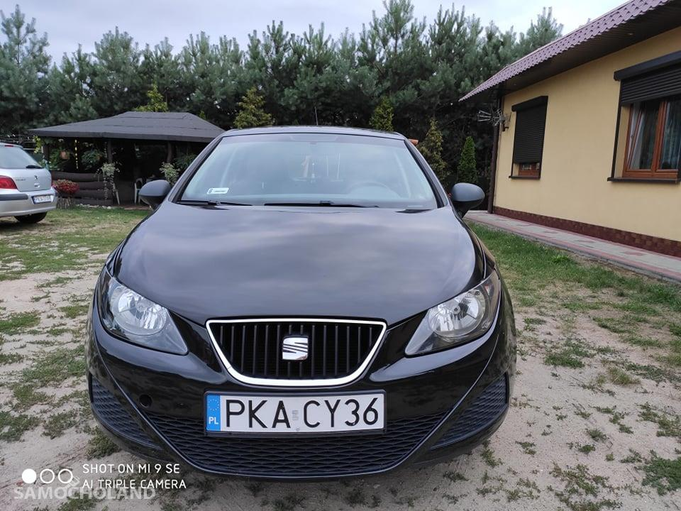 Seat Ibiza IV (2008-) okazja 1