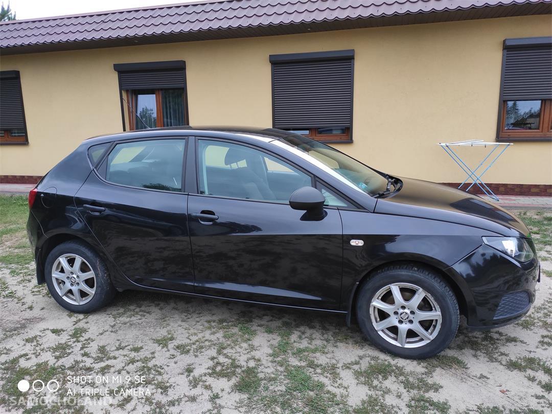 Seat Ibiza IV (2008-) okazja 11