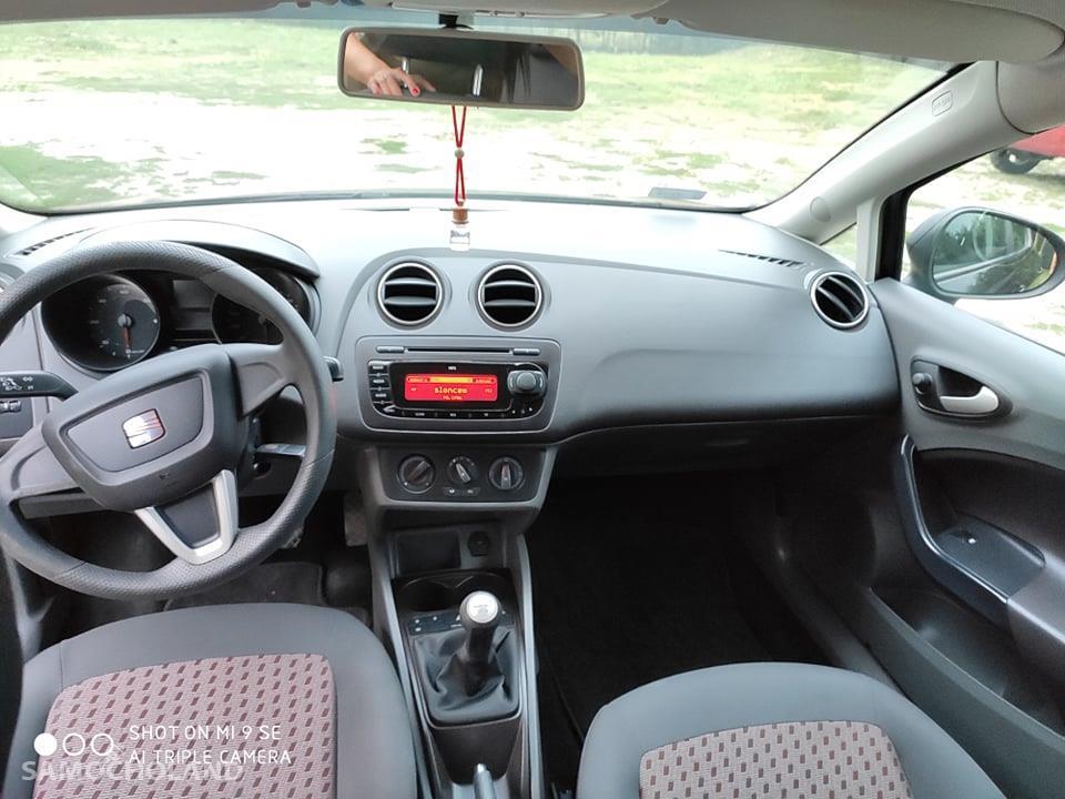 Seat Ibiza IV (2008-) okazja 16