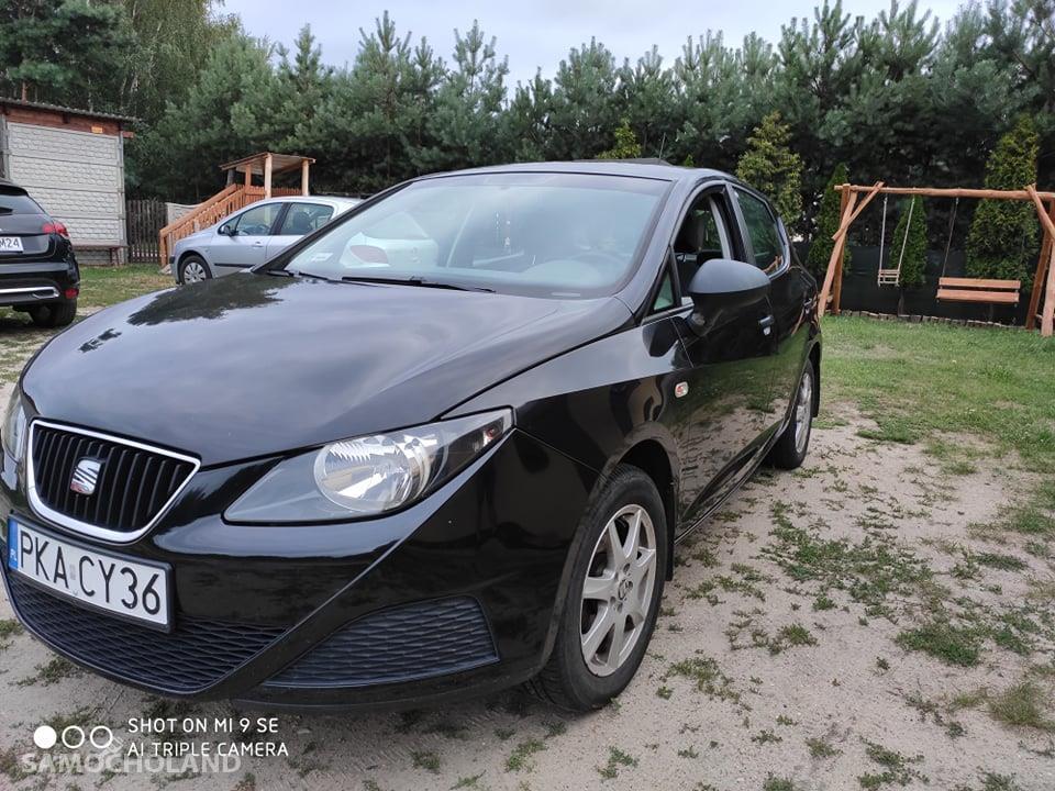 Seat Ibiza IV (2008-) okazja 2