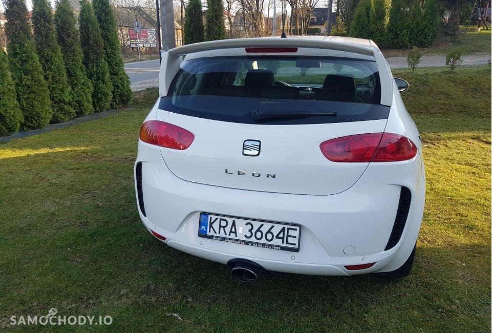 Seat Leon II (2005-2012) Diesel , silnik 1.9 , 105 KM 2