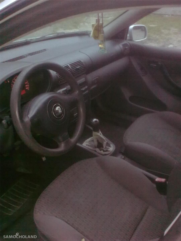 Seat Toledo II (1999-2004)  11