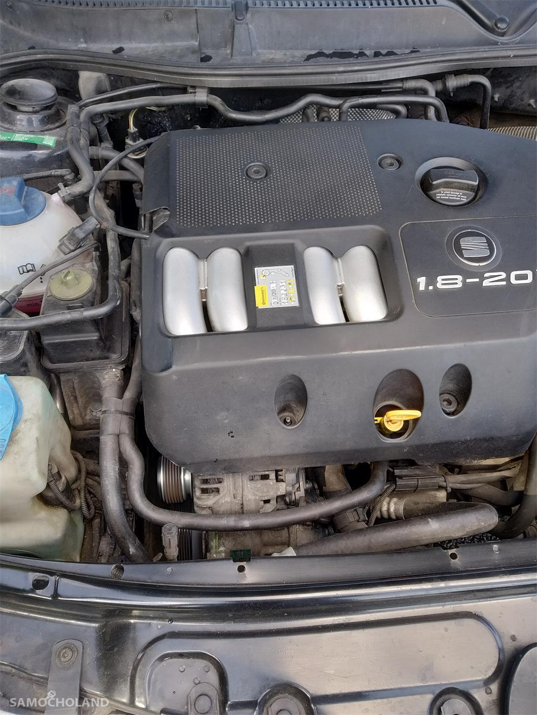 Seat Toledo II (1999-2004) Toledo 2 16