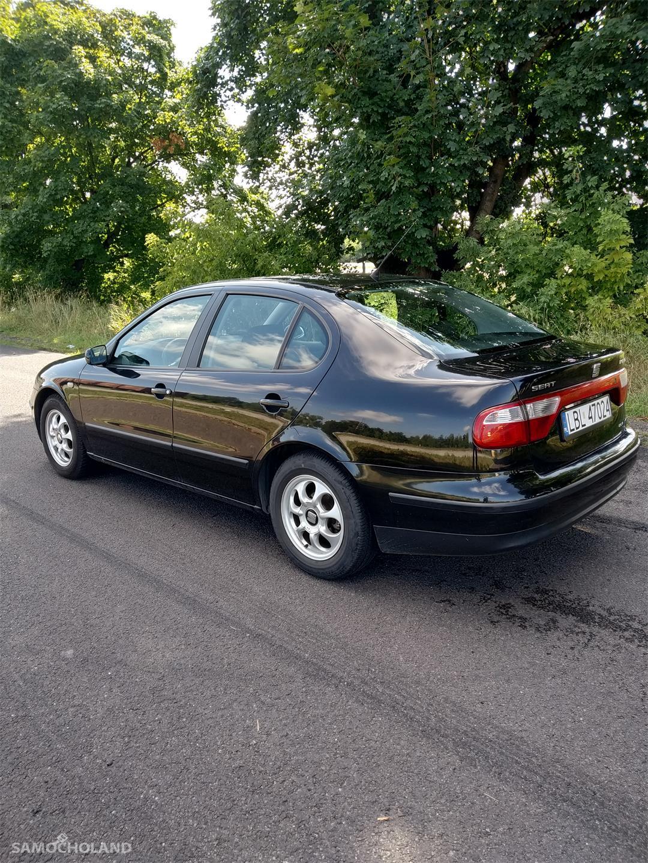Seat Toledo II (1999-2004) Toledo 2 56