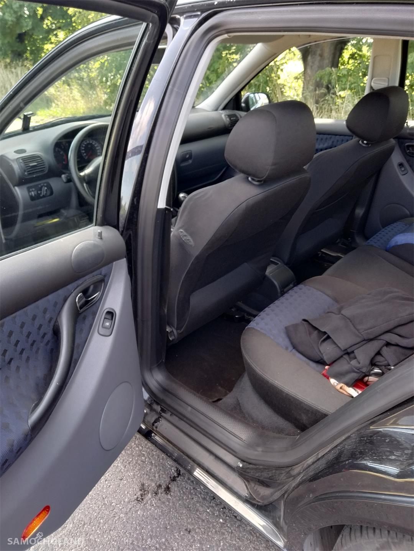 Seat Toledo II (1999-2004) Toledo 2 2