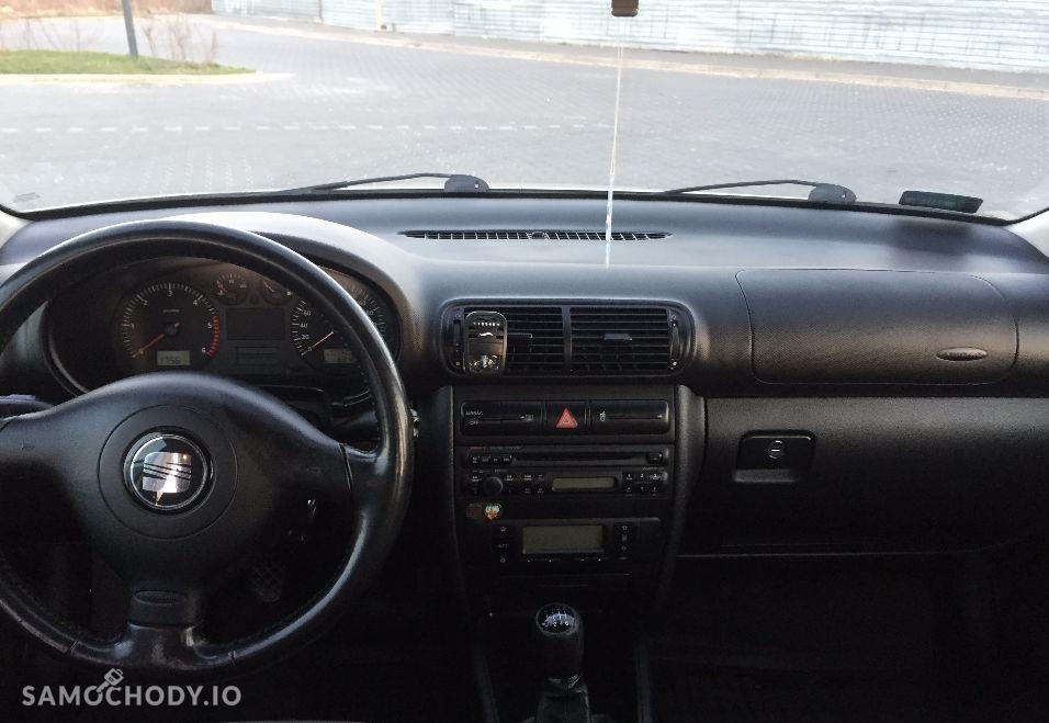 Seat Toledo II (1999-2004) alufelgi, bezwypadkowy, garażowany 4