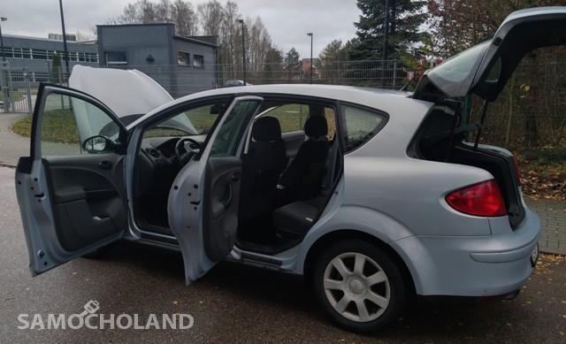 Seat Toledo III (2004-2009)  2