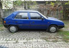 skoda favorit skoda favorit 135 slx 1,3 z 1994 roku