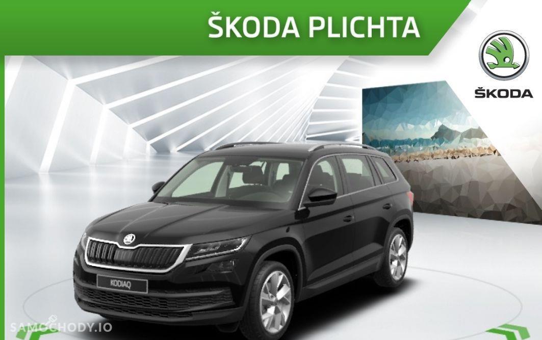 Skoda Inny Škoda Kodiaq, nowy , SUV 1