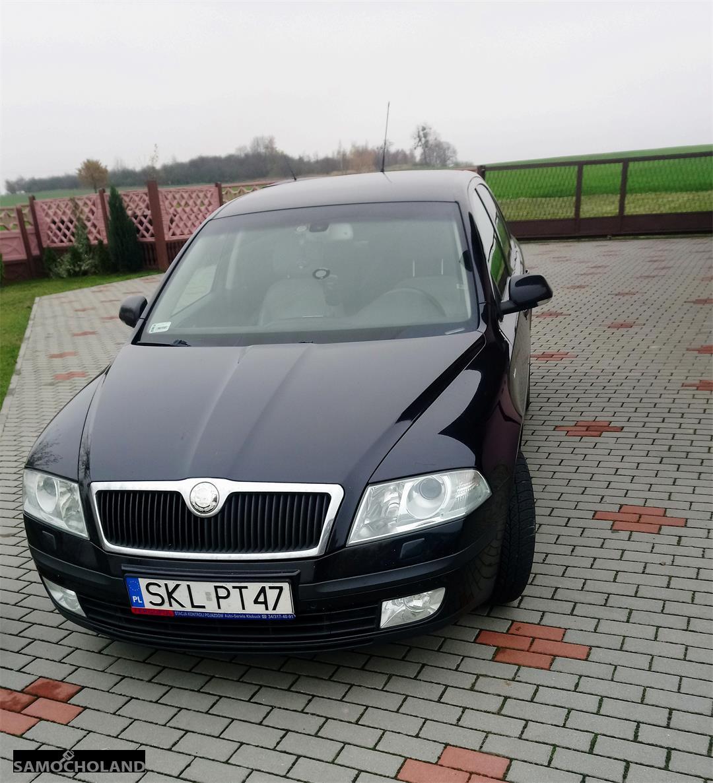 Skoda Octavia II (2004-2013) 140 KM silnik BKD Krajowy  2