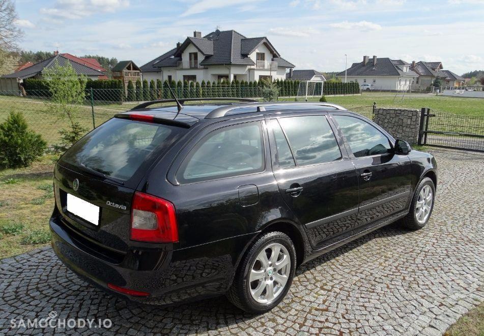 Skoda Octavia II (2004-2013) klima , stan bardzo dobry , czujniki parkowania  2