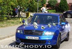 skoda z województwa śląskie Skoda Octavia II (2004-2013) RS Krajowa Piękna 206KM GPS DVD
