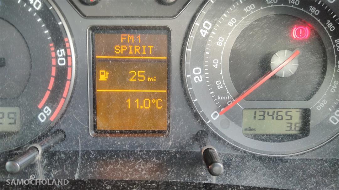 Skoda Superb I (2001-2008) Skoda superb 2002 1.9 tdi 130km 201000km 1
