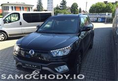 ssangyong SsangYong XLV NOWY , SUV , LPG, LEDY