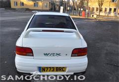 z miasta lublin Subaru Impreza GC (1992-2001) WRX STI JDM V12 300KM 100 tys przebiegu 4x4