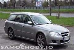 subaru legacy iv (2003-2009) Subaru Legacy IV (2003-2009) 2.0 benzyna, fabryczny LPG, 165KM 4x4