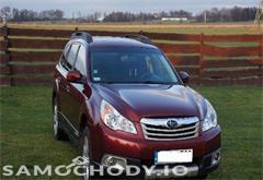 subaru outback iv (2009-2015) Subaru OUTBACK IV (2009-2015) LPG . HAK , PRZYCIEMNIANE SZYBY