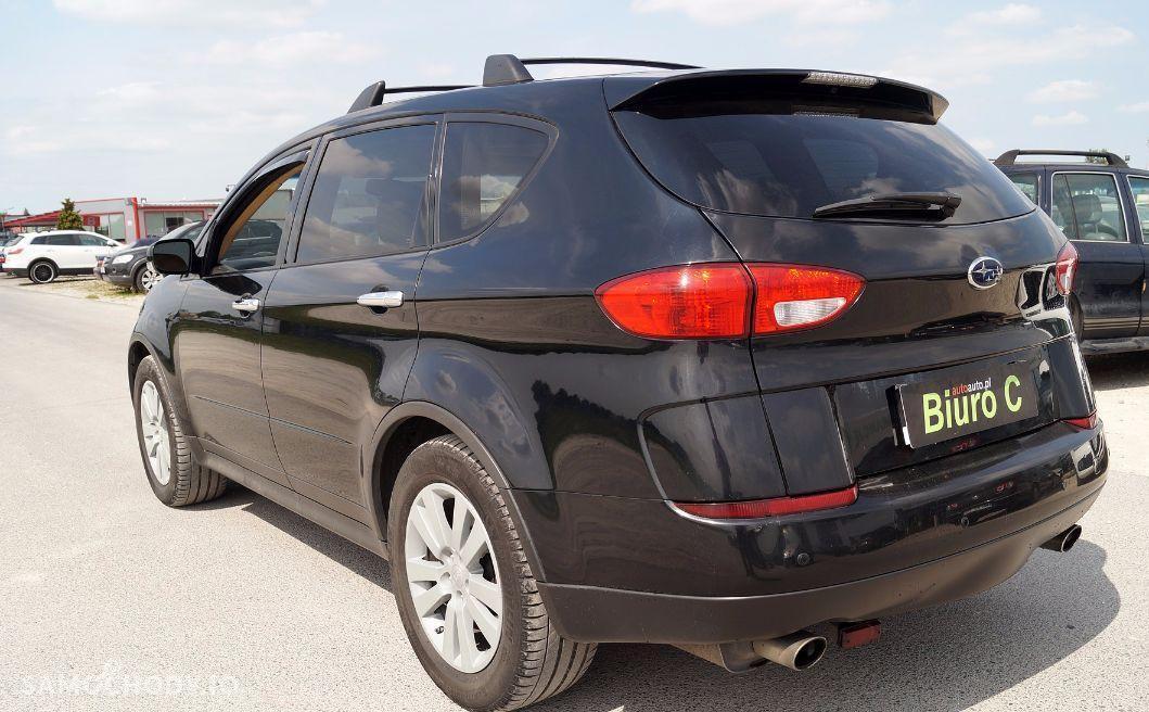 Subaru Tribeca 3.0  , 7 OSOBOWY , JASNA SKÓRA 2