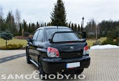 subaru Subaru WRX STI 2.0 340KM 4x4 Limited 1 wł od nowości