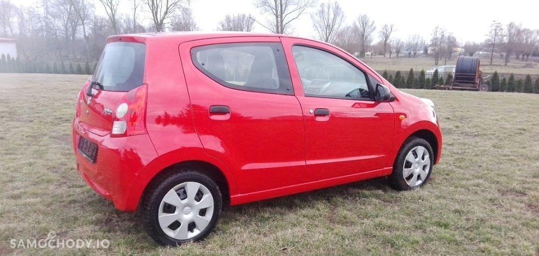 Suzuki Alto Benzyna 1.0 69KM 2011r. 2