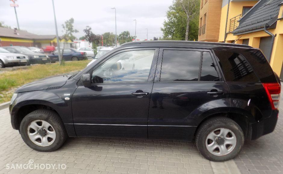 Suzuki Grand Vitara II (2005-2014) 4X4 , 136 KM , Bezwypadkowy 2