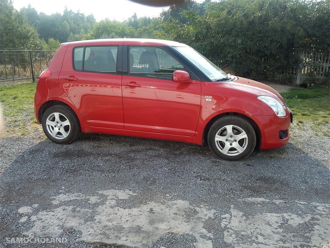 Suzuki Swift IV (2004-2010)  1