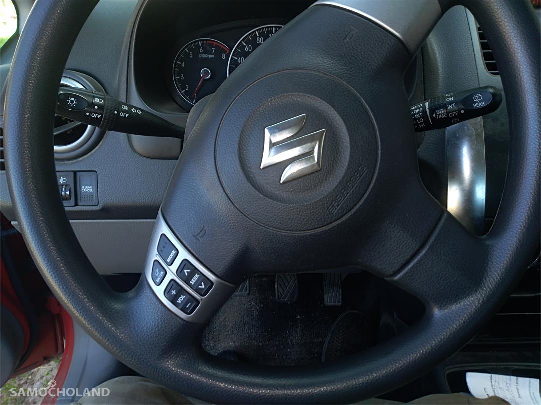 Suzuki SX4 I (2006-2013)  22