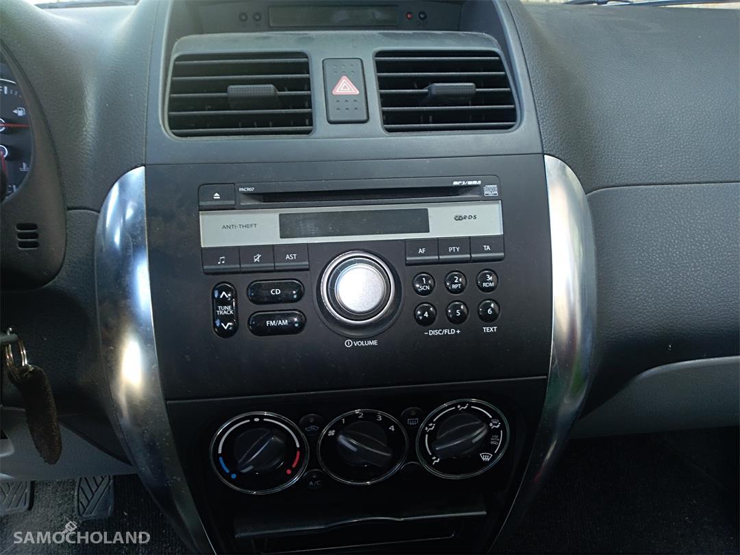 Suzuki SX4 I (2006-2013)  11