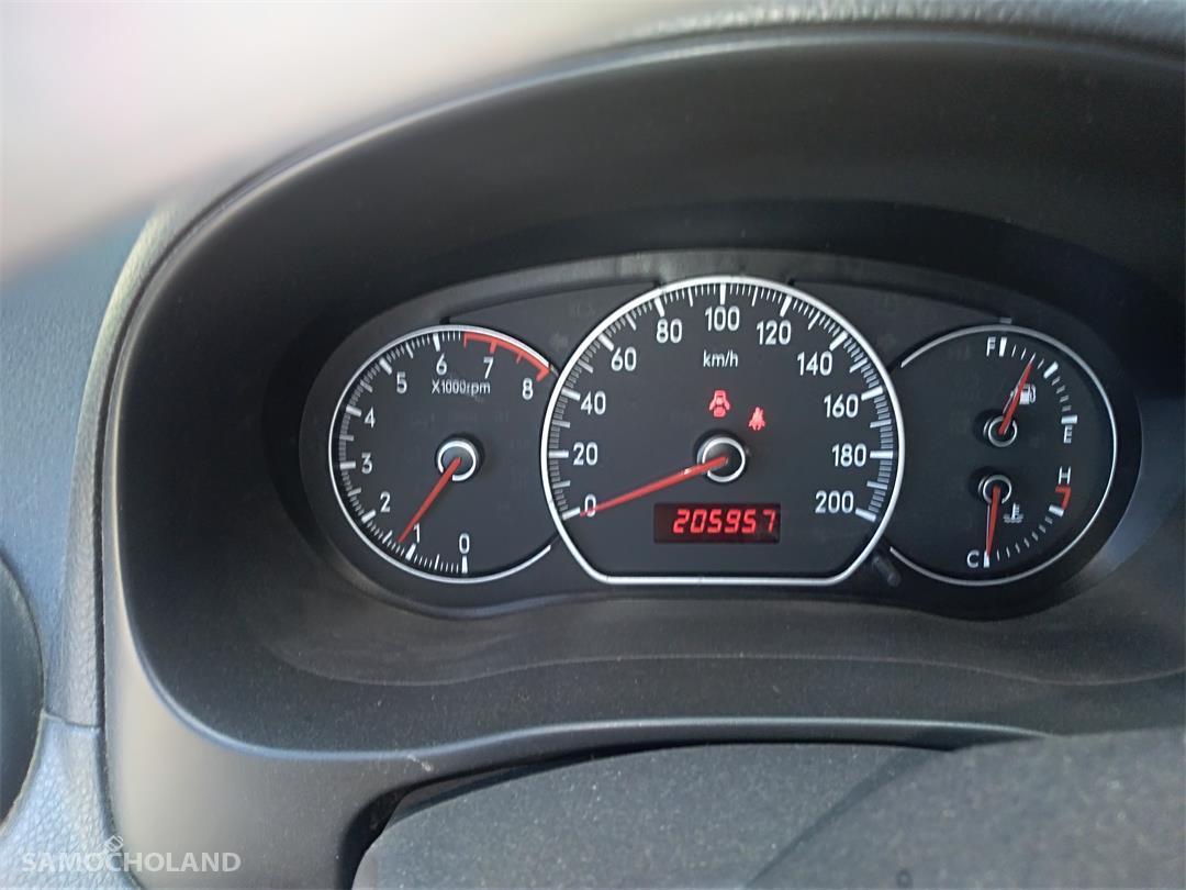 Suzuki SX4 I (2006-2013)  16