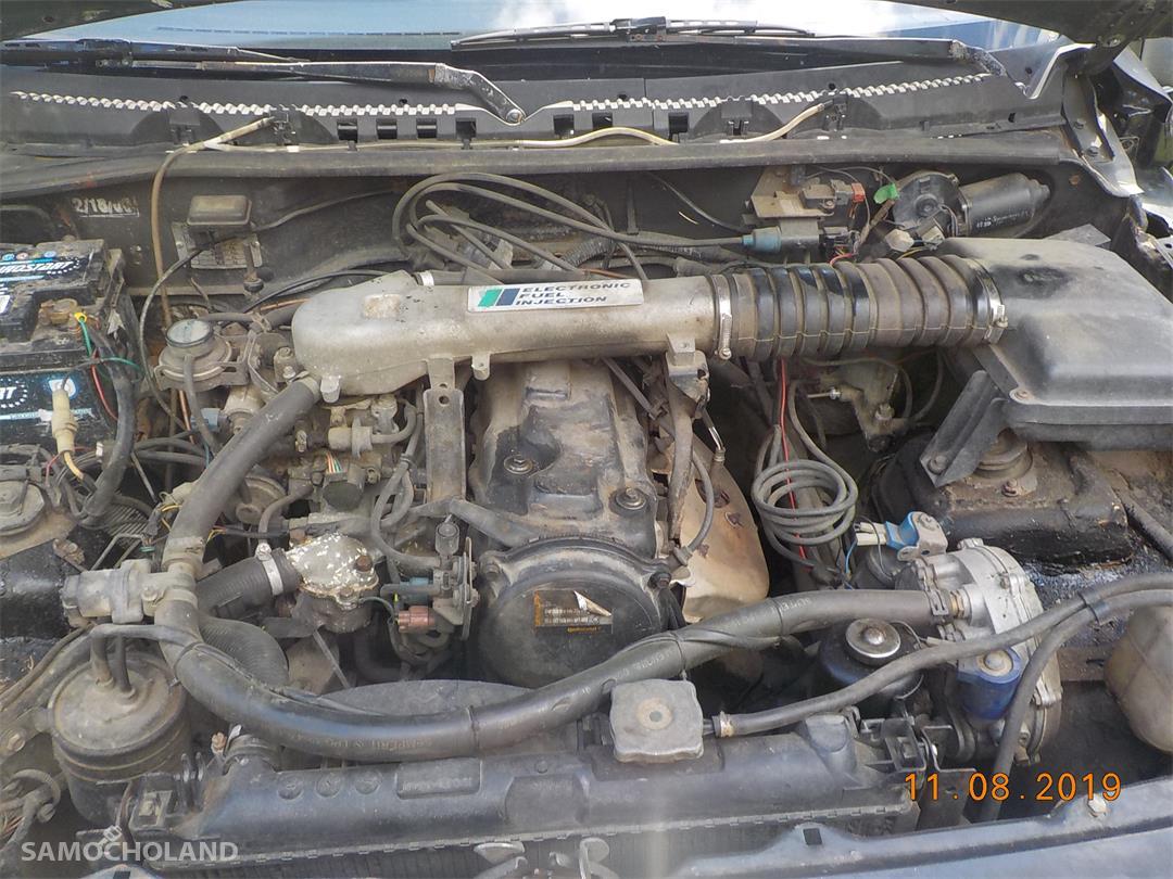 Suzuki Vitara I (1988-1999) Sprzedam suzuki vitara 16 gaz  16