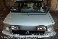 suzuki wagon r+ Suzuki Wagon R+ Napęd 4x4 , klimatyzacja,hak