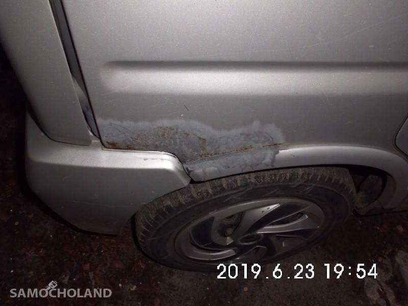 Suzuki Wagon R+ Napęd 4x4 , klimatyzacja,hak 11