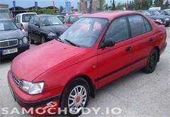 toyota carina e (1992-1997) Toyota Carina E (1992-1997) LPG , sprawna, 101 KM