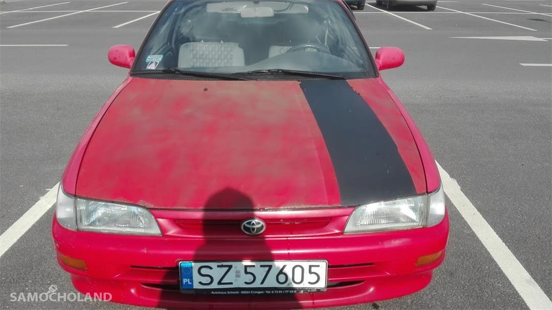 Toyota Corolla Seria E10 (1992-1997)  4