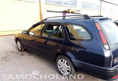 z wojewodztwa warmińsko-mazurskie Toyota Corolla Seria E11 (1997-2002) Do negocjacji