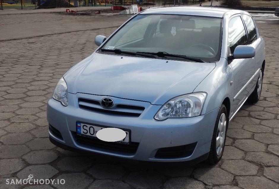 Toyota Corolla Seria E12 (2001-2007) LIFT + LPG, Salon Polska, 1.4 WT-i 1